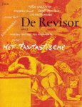 Kellendonk, Frans e.a. (redactie) - De Revisor, themanummer: Het fantastische, achtste jaargang, nr. 5, oktober 1981
