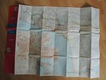 Gartner otto - Hassenpflug - Baedeker`s - Israel, including free map