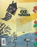 Read-Baldrey, Hannah - Everything Oz