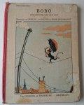 Osselen-van Delden, Mevrouw / Hildebrandt, Marie - Bobo (Geschiedenis van een Aap)