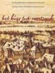 Boer - Huys int noorteynde / druk 1
