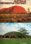 - Australia continent of contrast