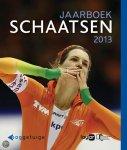 Groeneveld, Johan / Dusee, Femke - Jaarboek schaatsen  / 2013