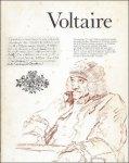 VERCRUYSSE, J. (ed.). - VOLTAIRE.