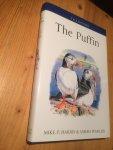 Harris, Mike P & Sarah Wanless - The Puffin