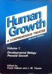 Falkner, F. and Tanner, J.M., editors - Human Growth / A Comprehensive Treatise Volume 1