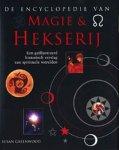 Greenwood, S. - Encyclopedie van magie & hekserij