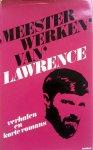 Lawrence, D.H. - Meesterwerken van Lawrence (De oude Adam en zijn nieuwe Eva - De vrouw die wegreed - De vos - De kapiteinspop - Het meisje en de zigeuner)
