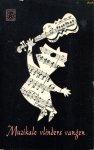 Johan de Molenaar - Muzikale vlinders vangen
