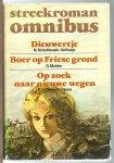 Schuttevaêr - Velthuys,N. / Mulder,G. / Ooms - Vinckers.C.J. - Streekroman Omnibus