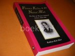 Kathryn Kish Sklar - Florence Kelley and the Nation`s Work The Rise of Women`s Political Culture, 1830-1900