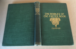 Tupper, Frederick (edited with introduction, notes, and glossary) - The Riddles of the Exeter Book. Edited with Introduction, Notes, and Glossary, by Frederick Tupper