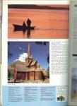 Stevens Peter (redactie) - Noorwegen Reisboek  Actueel voor het jaar 1993
