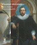 Hout, N. van - Vlaamse 17de-eeuwse meesters