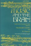 Critchley, Macdonald / Henson, R.A. - Music and the Brain (Studies in the Neurology of Music)