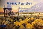 Luijten, Ger / Netel, Lies - Henk Pander. Amerikaanse landschappen / American Landscapes
