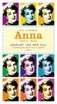 Annejet van der Zijl - Anna deel 2 - Anna, 8 CD's