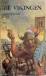Proctor, G.L. - De Vikingen