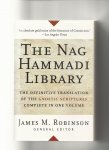 Robinson James M - The Nag Hammadi library the definitive translation of the Gnostic scriptures complete in one volume