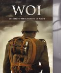 Andriessen, J.H.J. - De eerste wereldoorlog in foto's met dvd's / de eerste wereldoorlog in foto's