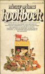 Eekhof-Stork,  Nancy - Kookboek [Pocket ]