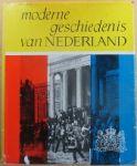 D. de Boer, Joh. de Vries - Moderne geschiedenis van Nederland