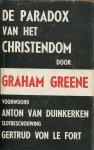 Greene, Graham - De paradox van het Christendom