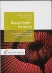 Rien Elling,  Bas Andeweg,  Co-auteur: Jaap de Jong, Sjaak Baars - Rapportagetechniek   Schrijven voor lezers met weinig tijd