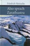 Nietzsche, Friedrich - Also sprach Zarathustra