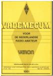 Kerstens, ( redactie) - Vademecum voor de Nederlandse radio-amateur