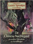 - Luistersprookjes en vertellingen: De Chinese nachtegaal
