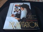 Bhagwan Shree Rajneesh (Osho) - The invitation