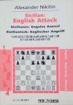 NIKITIN, Alexander - Sicilian english attack
