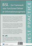 Pols, R. van der, Donatz, R., Outvorst, F. van - BiSL / een framework voor functioneel beheer en informatiemanagement