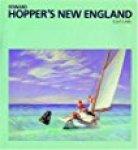 Little, Carl - Edward Hopper's New England