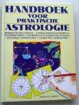 Schreiner, Jan - Handboek voor Praktische Astrologie: