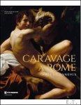 Francesca Cappelletti et Pierre Curie - Caravage a Rome Amis et ennemis.