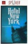 Spijker - Hotel New York
