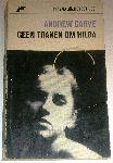 Garve, Andrew - Geen tranen om Hilda