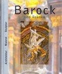 Borngässer,Barbara (ds1242) - Barock und Rokoko, Architektur,Malerei,Skulptur