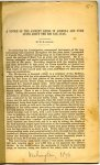 Jackson, W. H. - A notice of the ancient ruins in Arizona and Utah lying about the Rio San Juan