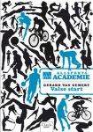 Gerard van Gemert, G. Van Gemert - Allsports Academie - Valse start