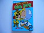 Disney, W. - Walt Disney's big fun megapocket  14 Donald Duck
