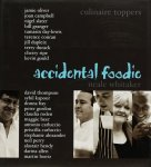Neale Whitaker - Accidental Foodie