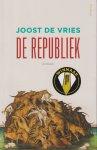 Vries, Joost de - De republiek