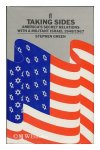 stephen green - Taking Sides: America's Secret Relations with a Militant Israel, 1948-67