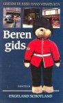 Beer, Gertom de - ERENGIDS Engeland-Schotland
