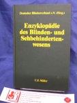 Scholler, Heinrich - Enzyklopädie des Blinden- und Sehbehindertenwesens
