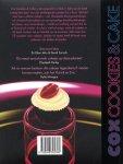 Cox, Patrick, Lanlard, Eric - Cox Cookies & Cake