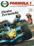 - Formula 1 jaarboek 2005 Een terugblik op het Wereldkampioenschap Fiesta Fernando